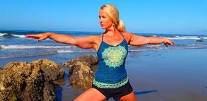 Yoga instuktør