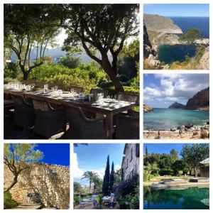 Yoga og fottur på Mallorca