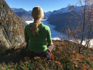 mindfulness gir innsikt